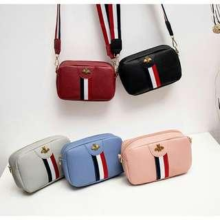SB2225◆Korean Shoulder Bag #APR10