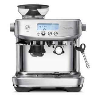 🚚 Breville BES878 the Barista Pro™
