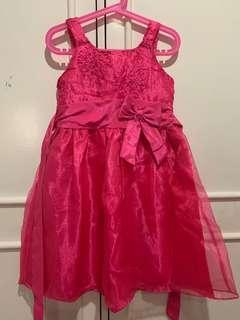 Girls Dress (4-6years old)