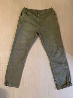 Levi's工作褲