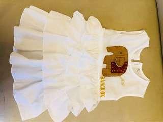 Baju bayi beli di bangkok untuk 8 bln - 14 bln
