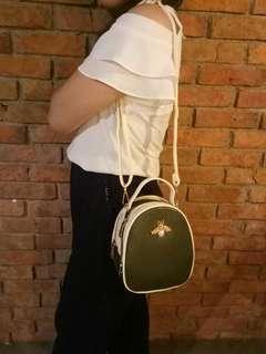 Jims Honey Bag