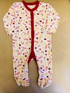 Sleepsuit Next untuk 3 sampe 9 bln