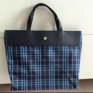Burberry Tote Bag - Price Further Reduced