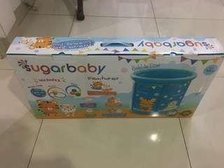 SUGARBABY PREMIUM SWIMMING POOL