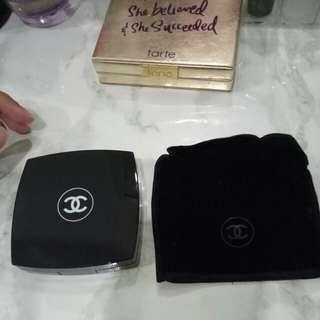 Chanel powder