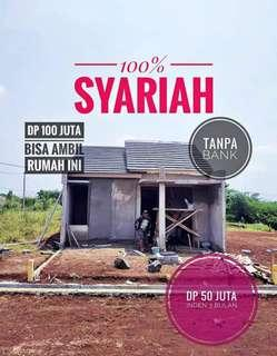 Bumi Salsabila Indah. 100% Syariah