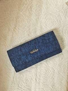 Kipling Tri fold Wallet