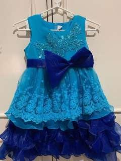 Girls Dress (4-5 years old)