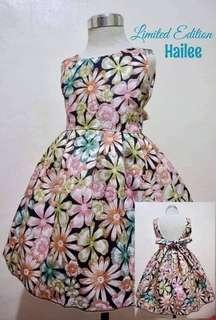 Girls Dress Limited Edition Hailee