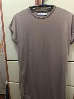 Topman sleeveless t-shirt 男裝 無袖背心