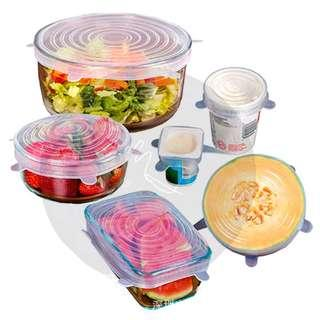 BPA Friendly Multi-Use Container Lid