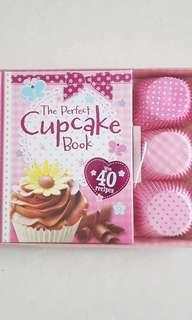 🚚 The Perfect Cupcake Book