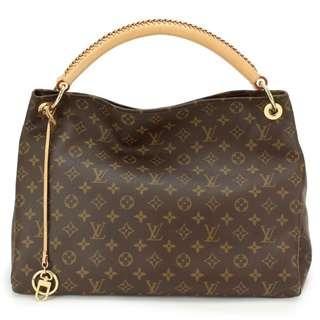 59d694014f louis vuitton authentic bag monogram | Bags & Wallets | Carousell ...