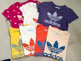 🚚 Authentic Adidas ladies TOP