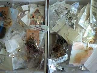🚚 BNIP Earrings