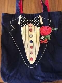🚚 Accessorize cloth tote bag