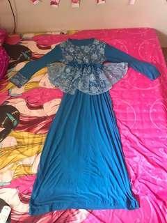 SALE! Muslim Dress
