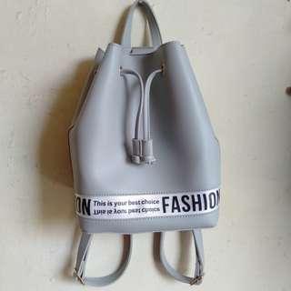 Miniso Backpack Ransel NEW