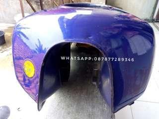 Tanki Yamaha Scorpio 2004