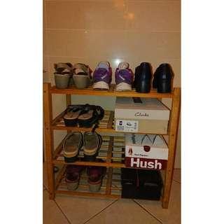 shoe case