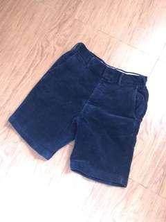 SALE! Corduroy Navy Pants