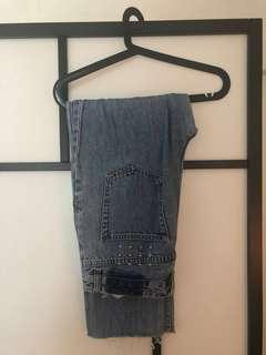 Ksubi jeans size 29