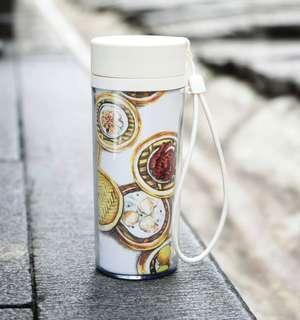 (包順豐) 全新連盒Pacific Coffee 水杯 水樽 隨行杯