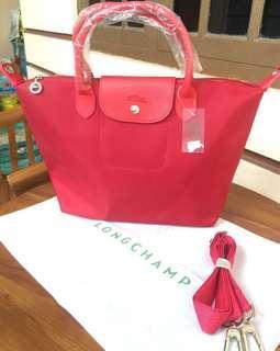 Tas Longchamp size L