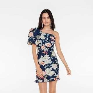 Sheike Rosie Dress Size 10