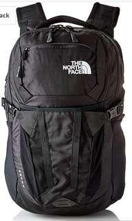 THE NORTH FACE Recon Backpack 書包 背包 背囊 美國直送