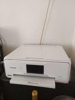 Canon ts8170 Printer