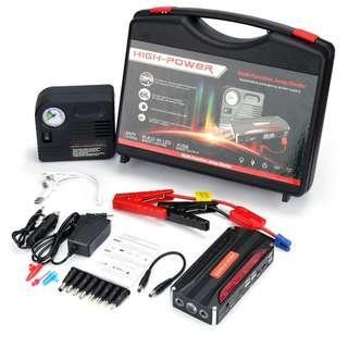 Emergency Booster 68800mAh Power Bank Car Jumper