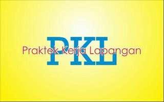 Lowongan PKL Pelajar 2019