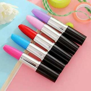 {CLEARANCE} 100pc Lipstick Pen