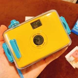 Waterproof Film Camera