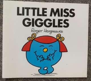 🚚 Little Miss Giggles