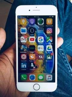 Iphone 7 32GB mulussss