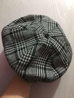 畫家帽(購自日本)