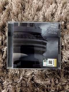 CD | Drake | Views