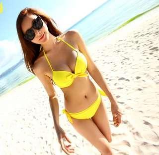 🚚 Bikini set