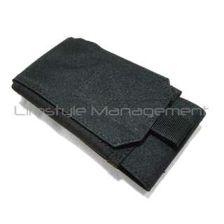Molle Phone Side Pouch Travel Outdoor Handphone Pouch Key Belt Hook