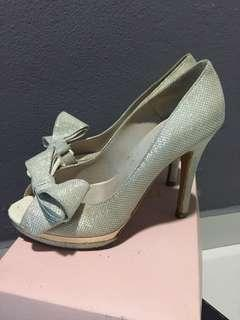 Lui Lui Wedding / Dinner heels