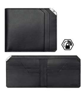 🚚 Montblanc urban spirit wallet 6CC
