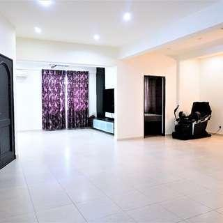 Spacious Semi-Detached House In Hillcrest Vicinity Selling Below SRX Valuation
