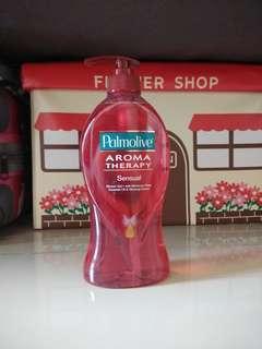 Palmolive shower gel