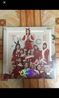 Twicecoaster Lane 1 : Christmas Edition