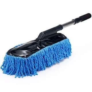 洗車軟毛抹車長刷