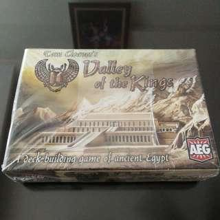 Valley of the Kings Board Game