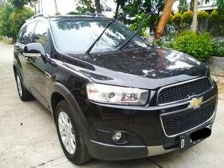 Chevrolet Captiva Vcdi ' 11 AT